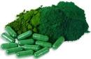 Green Gold alga mikroalga Spirulina Chlorella
