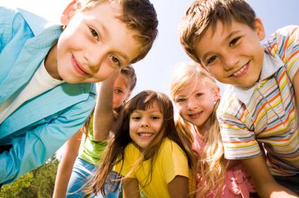 Gyerek immunerősítés