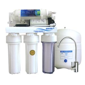 Víztisztító - fordított ozmózisos