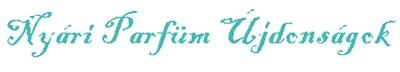 parf�m webshop