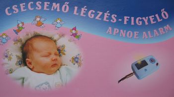 Medicor által gyártott Baby Control