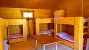 Katalinpuszta Ifjúsági Tábor 12 ágyas szoba