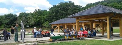 Katalinpuszta Ifjúsági Tábor - Kirándulóközpont