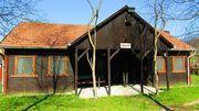 Katalinpuszta Ifjúsági Tábor - tanári faház