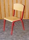 Botond tanulói szék