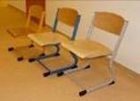CH típusú tanulói szék