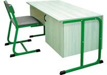 Dani típusú tanári szék