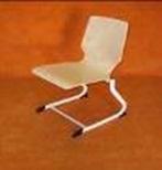 Geo egyedi palástú szék