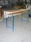La-ci 2 személyes asztal