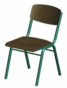 Söjtör/Sanyi tanári szék