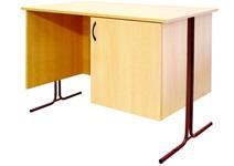 Suli tanári asztal