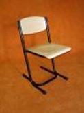 Tyúklábas IS típusú tanulói szék