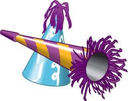 partyhorn