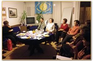 Újjáéledés Alapítvány - Rákbeteg Támaszadó Szolgálat